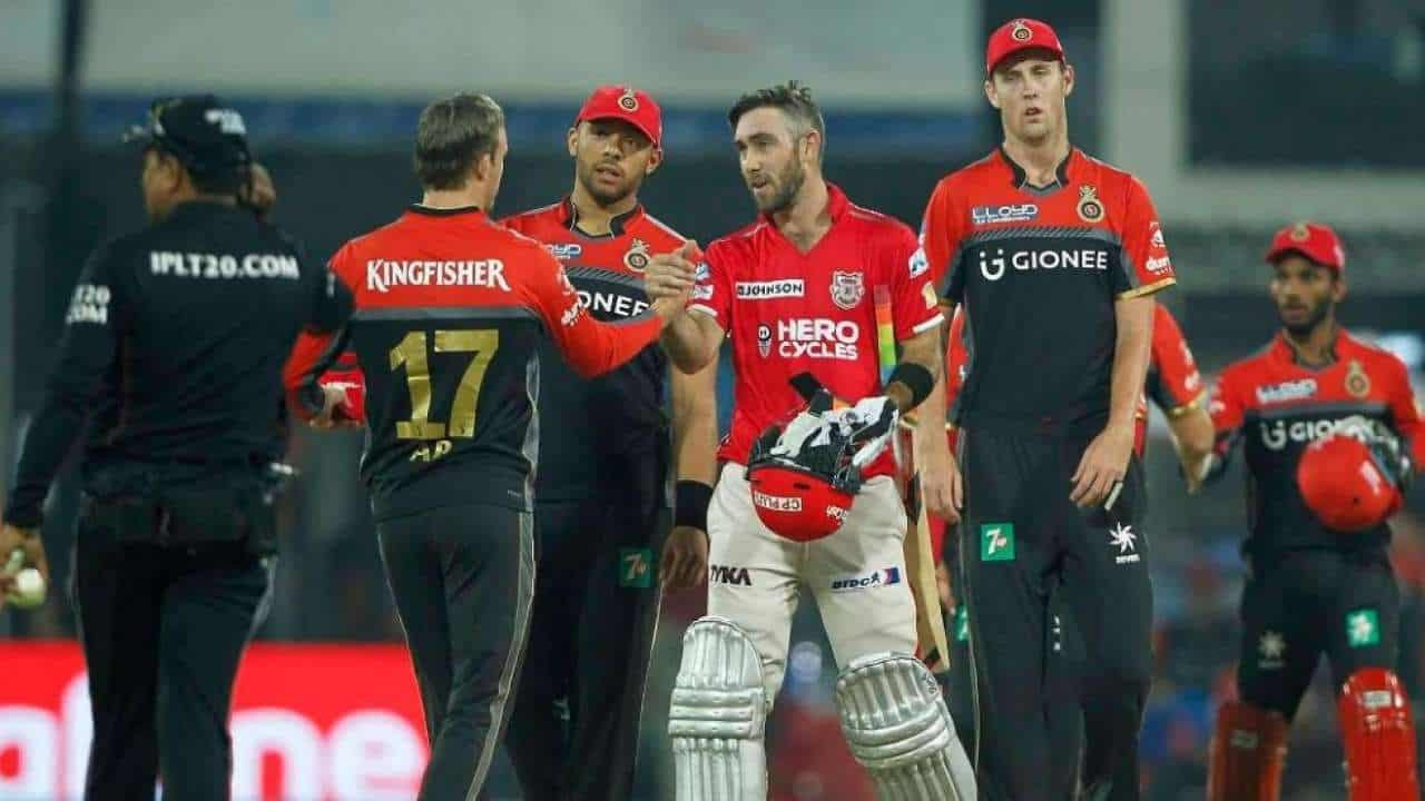 Will be Nice to Work Under Virat Kohli: Glenn Maxwell Interested in Playing for RCB Ahead of IPL 2021