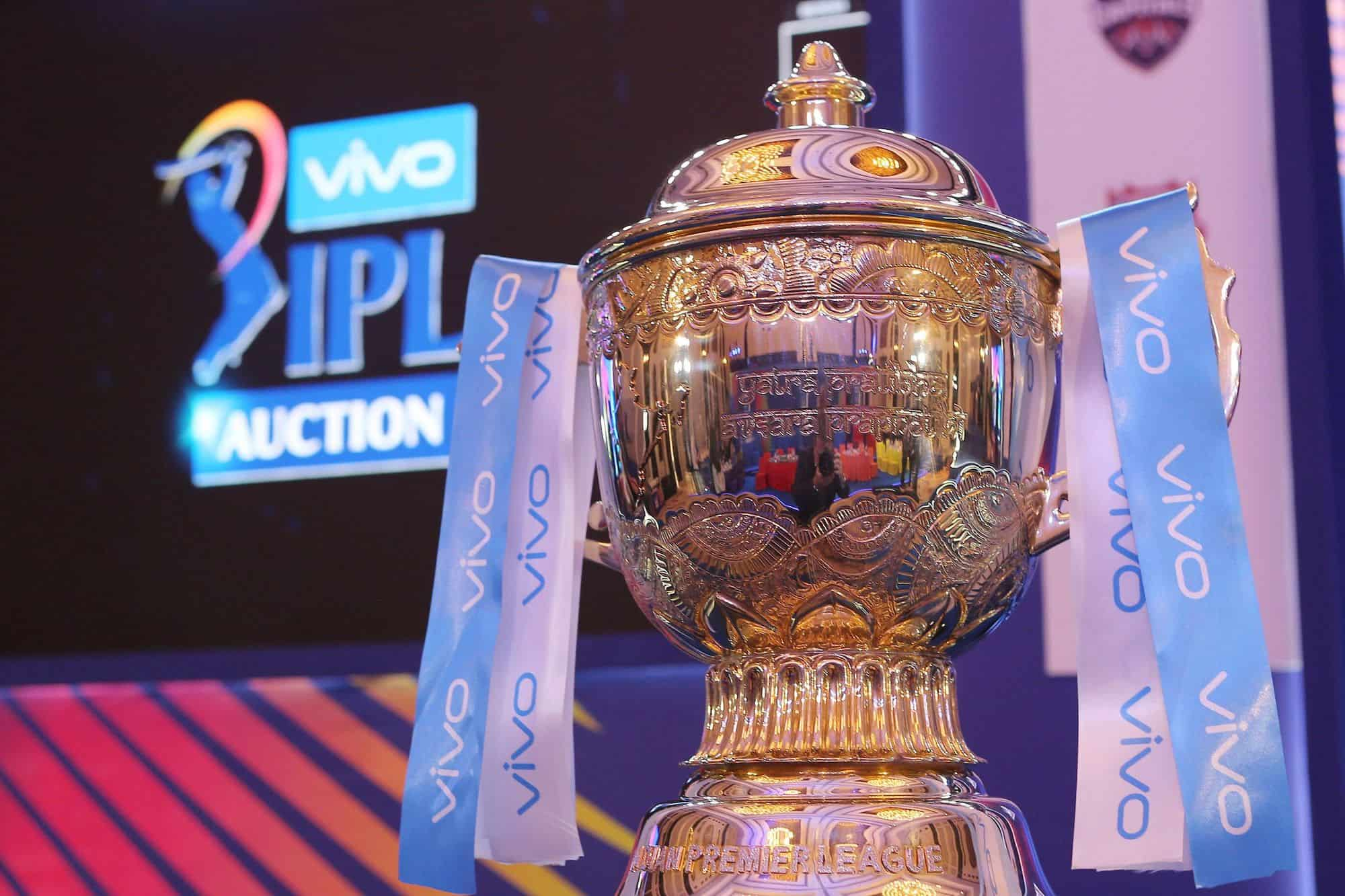 IPL 2021 Auction Remaining Purse and Player Slots Available For All 8 Teams