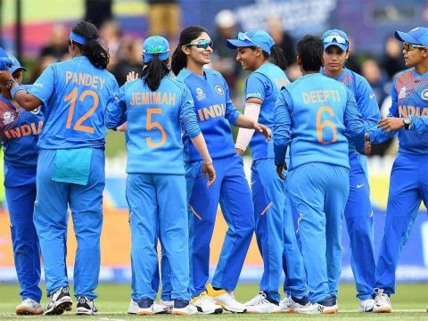 India Name ODI and T20I Squads For Series Against South Africa Women