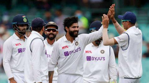 India vs England: Ravindra Jadeja Ruled Out of Test Series