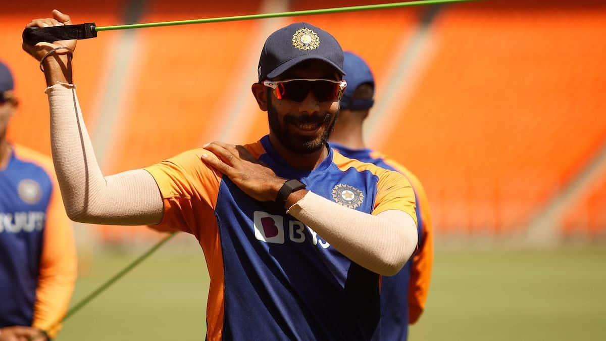 IND vs ENG: Jasprit Bumrah Released From The Squad Ahead of Fourth Test