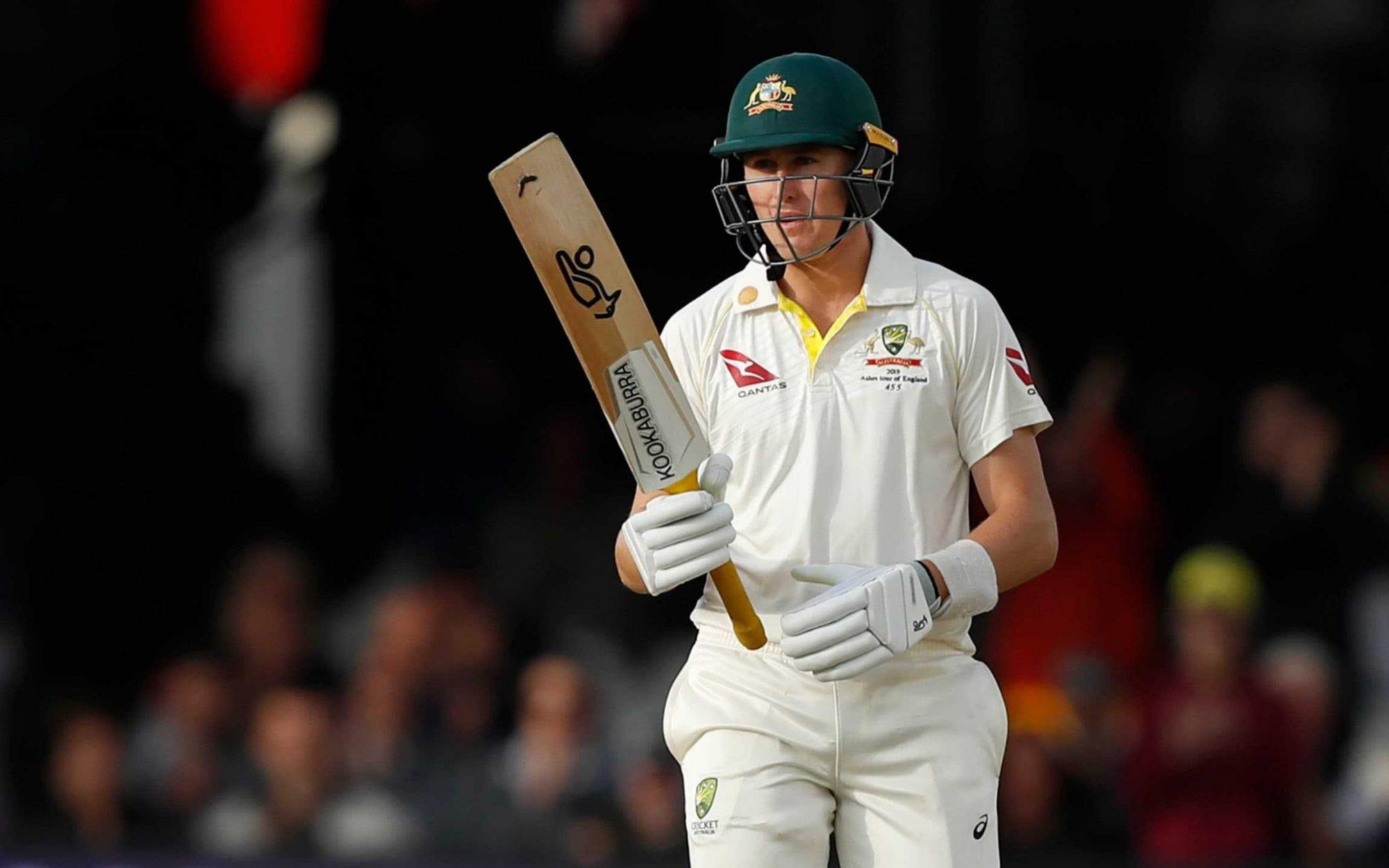 Australia's Marnus Labuschagne Hints at Registering For IPL 2021 Auction