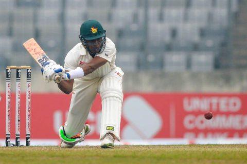 No Brendan Taylor, Craig Ervine in Zimbabwe Squad For Afghanistan Tests