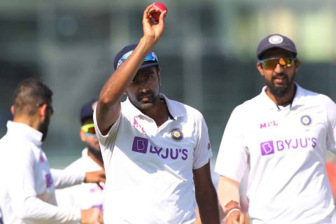Twitter Reactions: Ravichandran Ashwin Registers Second Successive Five-Wicket Haul in Ongoing England Series