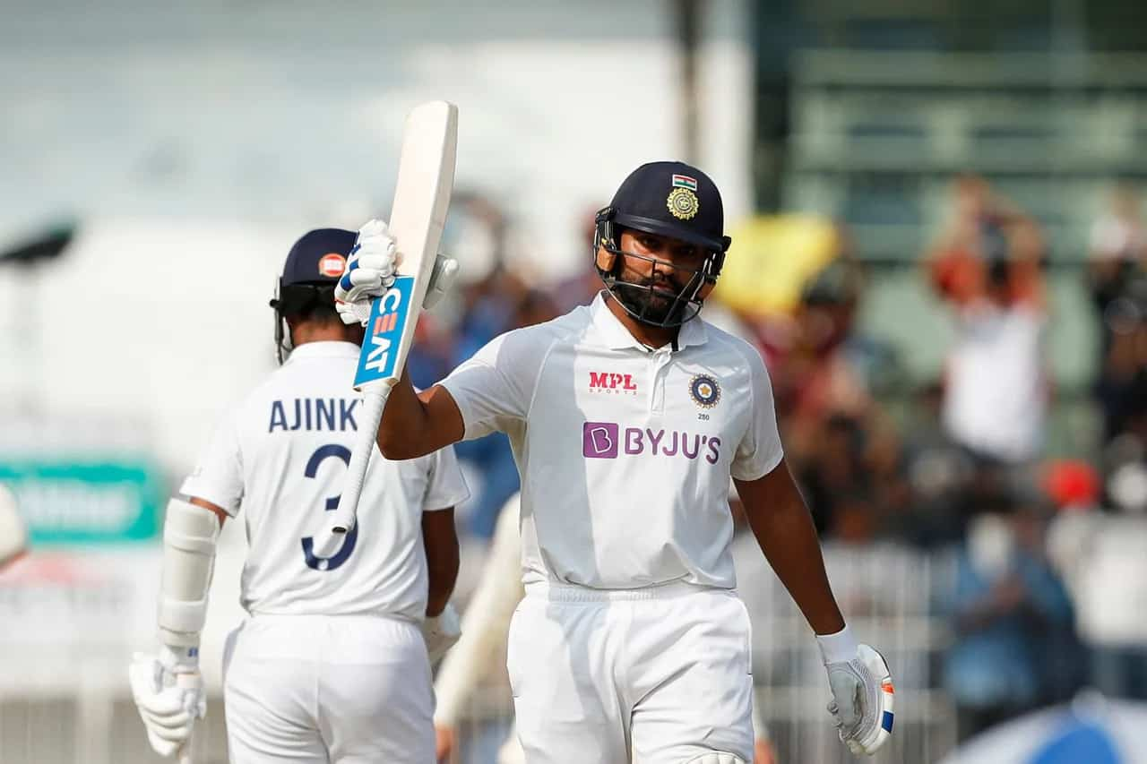 Twitter Reactions: Rohit Sharma Hits His 7th Test Century; First Against England