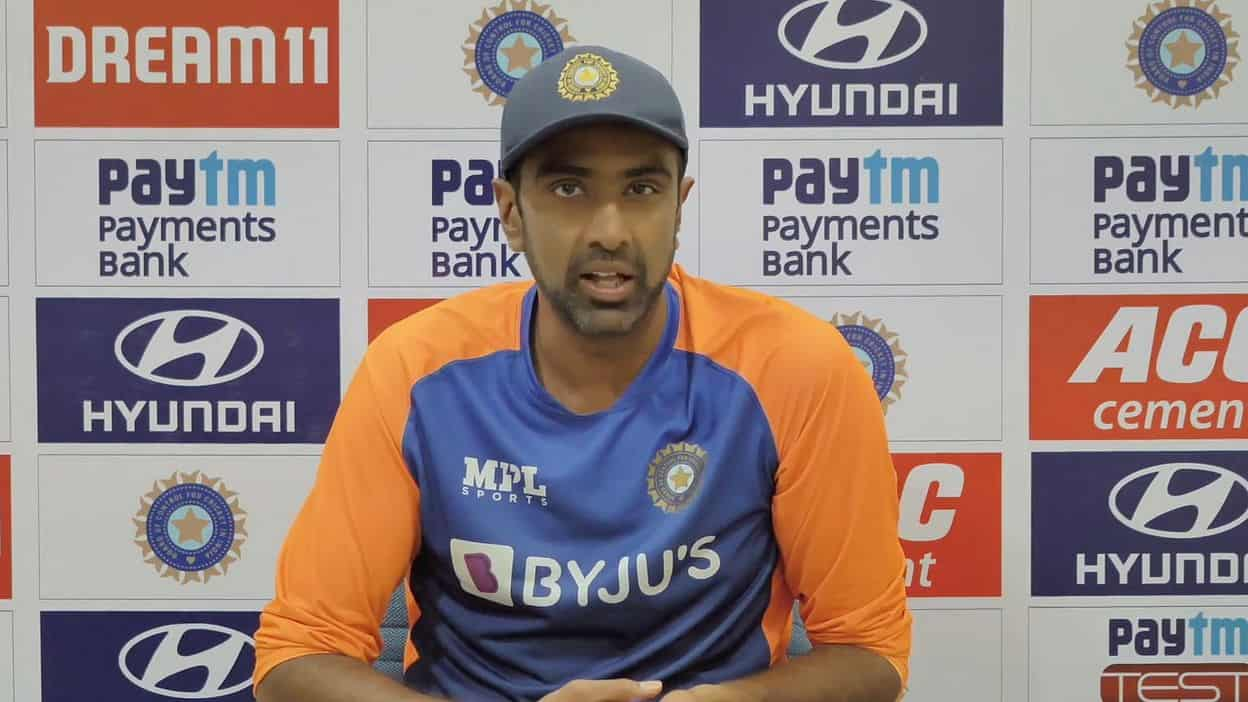 IND vs ENG| Talk About The Surface Is Getting Out Of Hand: Ravichandran Ashwin