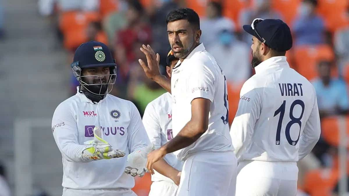 Twitter Hails Ravichandran Ashwin As He Becomes The Second Fastest To Claim 400 Test Wickets
