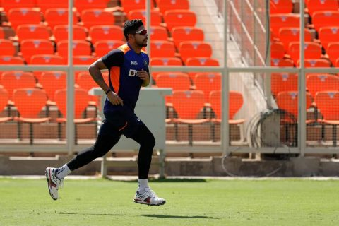 IND vs ENG: Umesh Yadav Added to the India Test Squad For The Last Two Test, Replacing Shardul Thakur
