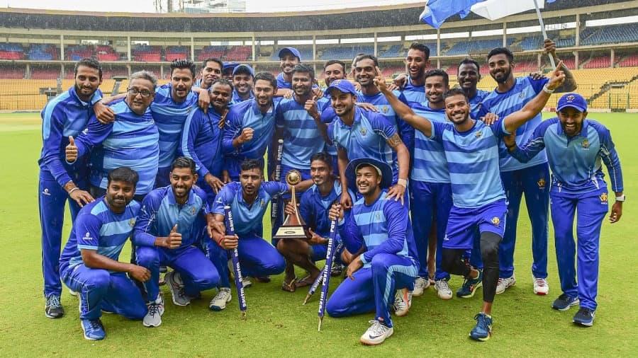 Vijay Hazare Trophy: 38 teams Will Play in 6 Cities, No Match in Delhi; Final on 14 March