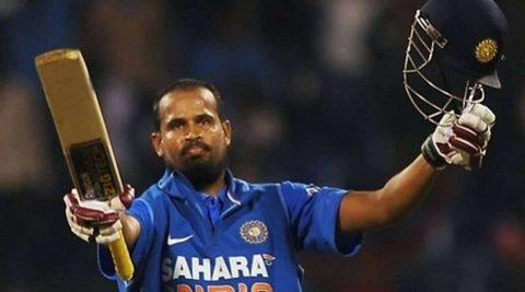 Yusuf Pathan Announces Retirement From All Forms of Cricket; About To Play in Road Safety Series 2021