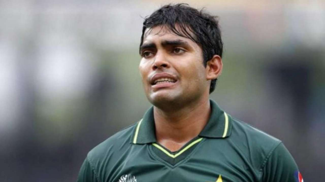 Umar Akmal to Return to Competitive Cricket After CAS Reduces His Ban by Six Months