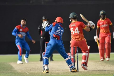 AFG vs ZIM Dream11 Prediction: 3rd T20I Playing XI, Pitch Report, Injury & Match Updates - Afghanistan vs Zimbabwe, 2021