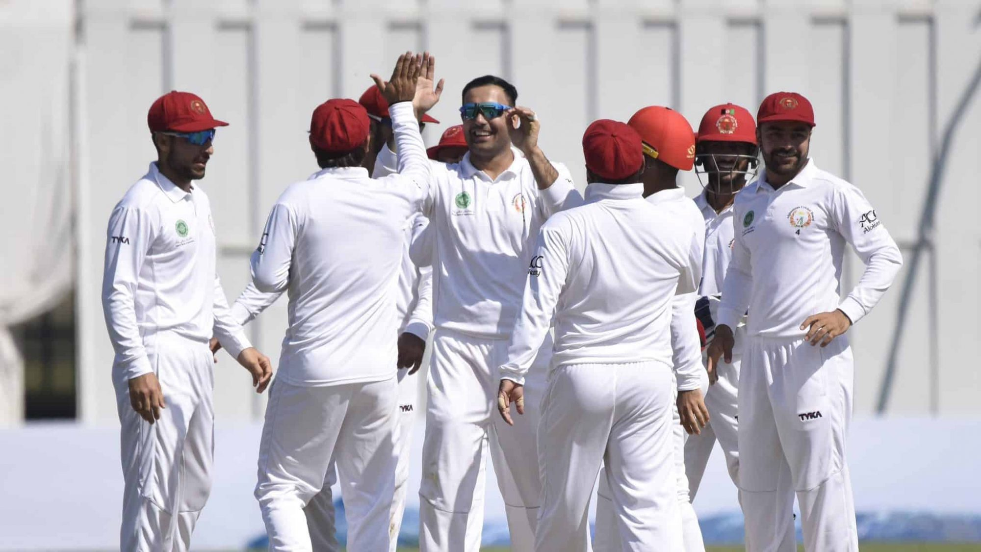 AFG vs ZIM Dream11 Prediction: 1st Test Playing XI, Pitch Report, Injury & Match Updates - Afghanistan vs Zimbabwe, 2021