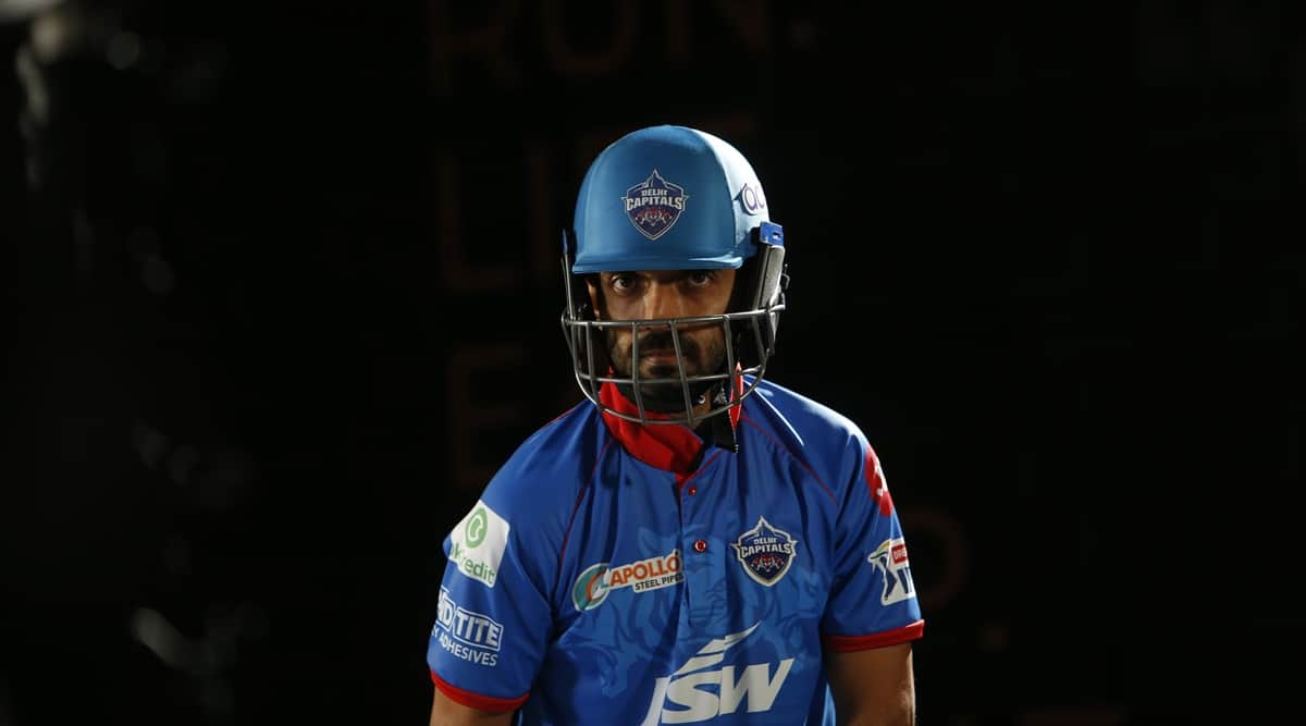Fans Want Ajinkya Rahane to Lead Delhi Capitals in Absence of Shreyas Iyer IPL 2021