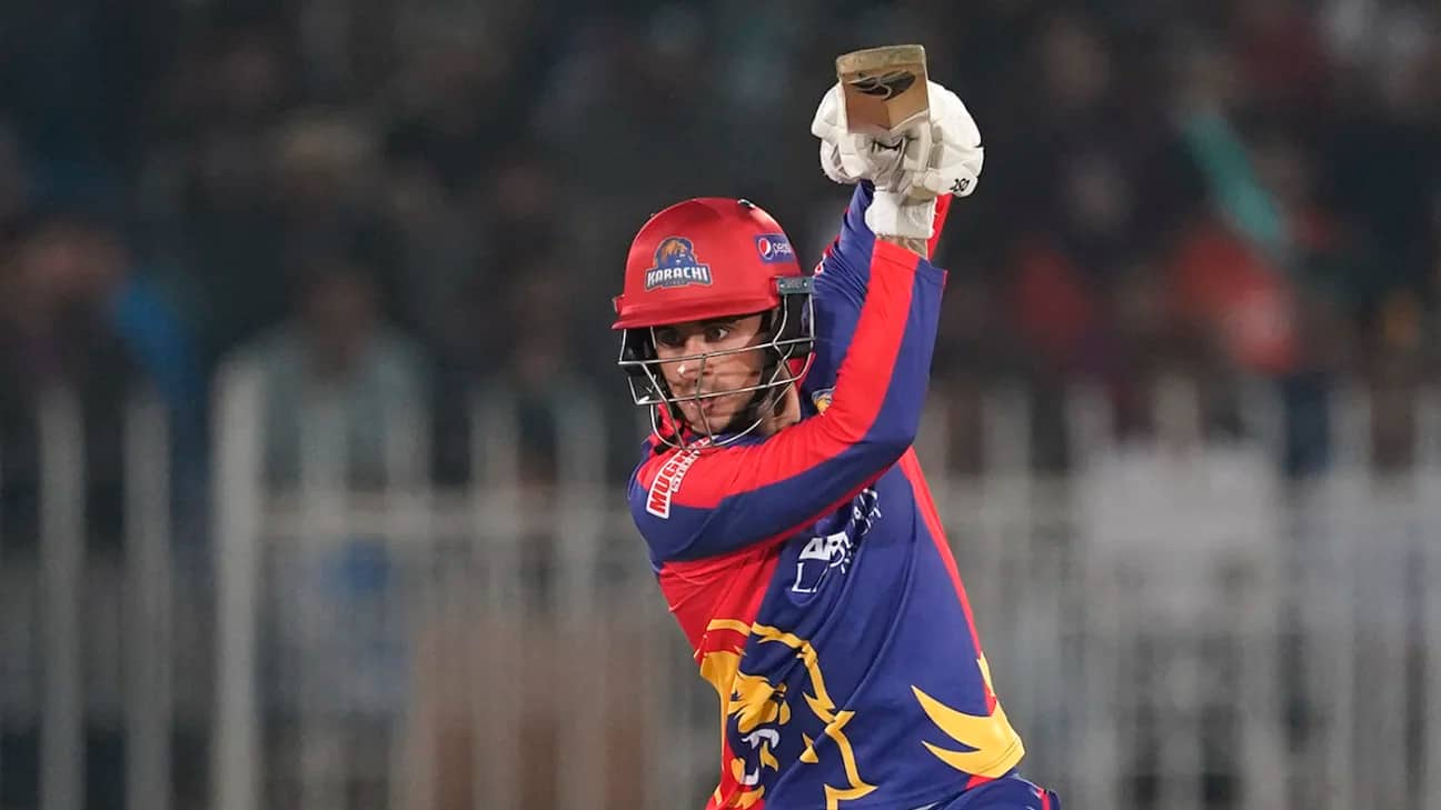 Alex Hales Trolls PCB Over Poor Quality Food Offered to Him