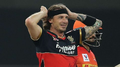 Dale Steyn Announces Retirement From All Forms Of The Cricket