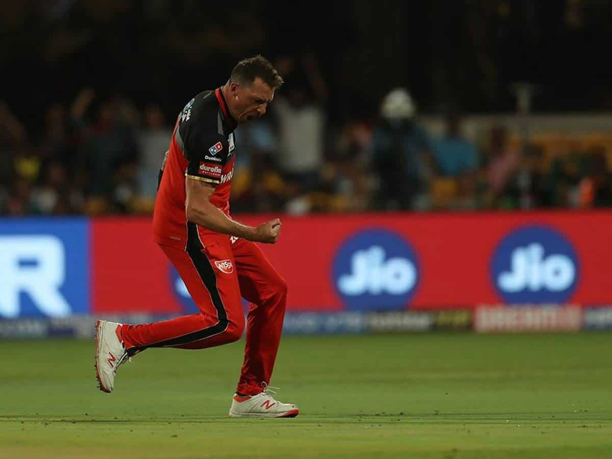 IPL 2021: 4 Players Who Have Ruled Out Of The Tournament