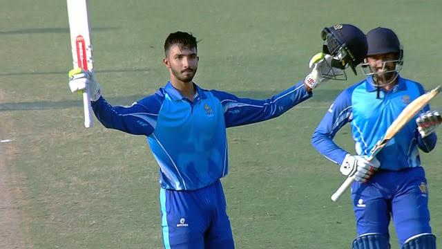 Devdutt Padikkal Equals Virat Kohli's Record in Vijay Hazare Trophy