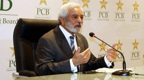 If They Want to Make it a Political Issue, it is, of Course, Their Wish: BCCI Hits back at PCB Chief Ehsan Mani For His Remarks on Visa Assurance For T20 World Cup