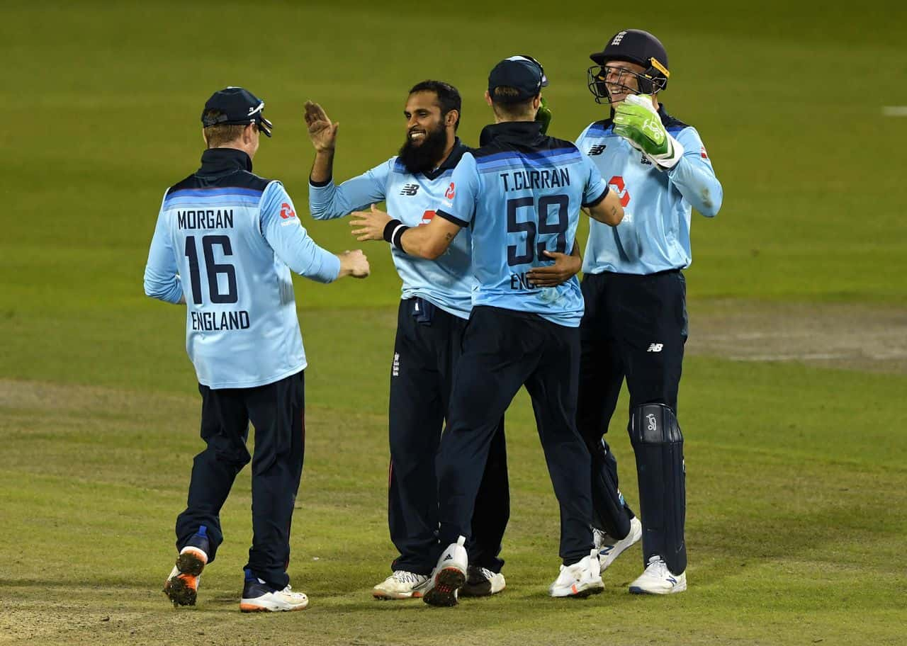 England Announced The 14-Member Squad For The ODI Series Against India, Starting 23 March