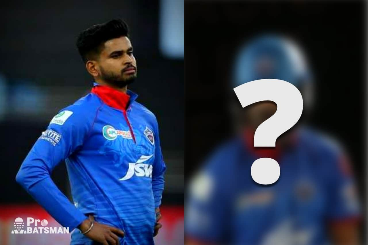 Not Ashwin or Smith, Fans Want This Player To Lead Delhi Capitals In the Absence Of Shreyas Iyer