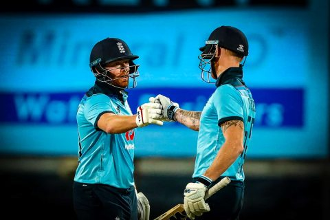 IND vs ENG: Five Records Broken As England Thrashed India by 6 Wickets in 2nd ODI