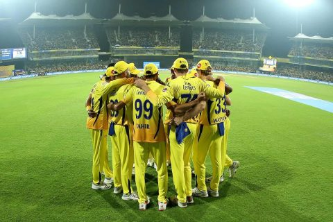 IPL 2021: Predicted Playing XI For Chennai Super Kings