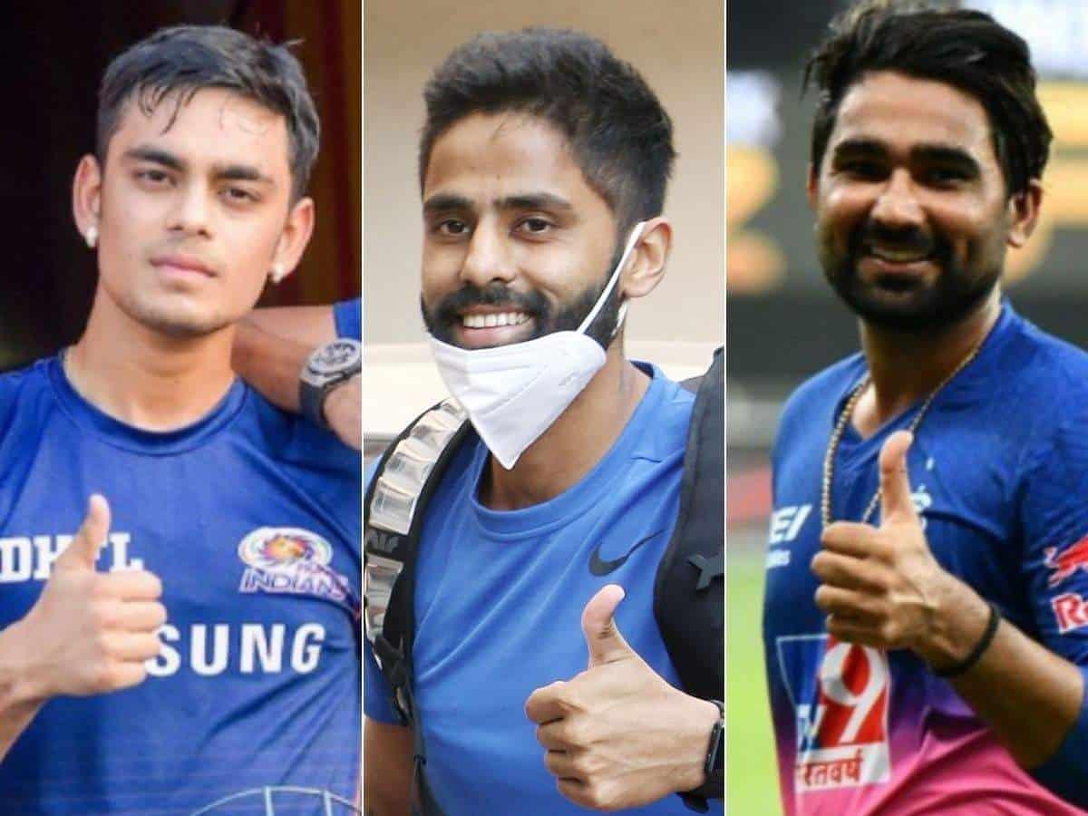 VVS Laxman Feels That Suryakumar Yadav, Ishan Kishan & Rahul Tewatia Will Not Get a Chance in The T20I Series