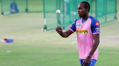5 Players Who Can Replace Jofra Archer at Rajasthan Royals in IPL 2021