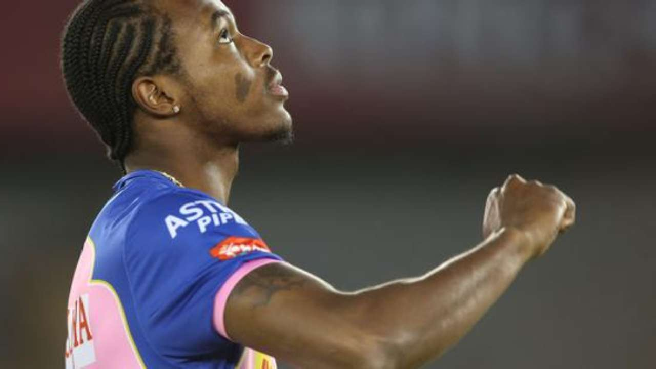 IPL 2021: Jofra Archer Ruled Out of Entire Tournament