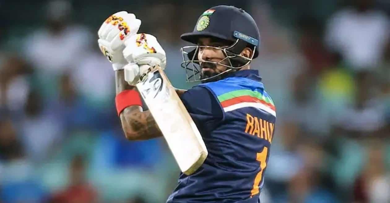 ICC T20I Rankings: India Climbs to 2nd Spot in T20I Team Rankings; KL Rahul Slips To 3rd Spot Among Batsmen
