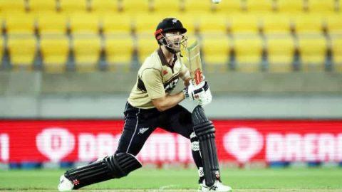 Kane Williamson Ruled Out Of Bangladesh ODIs