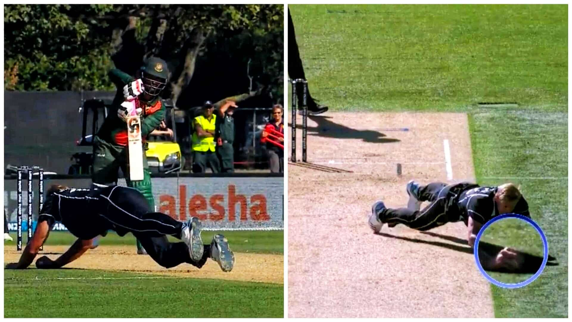 Was Tamin Iqbal Out: Kyle Jamieson's 'Catch' During NZ vs BAN 2nd ODI Fuels Controversy