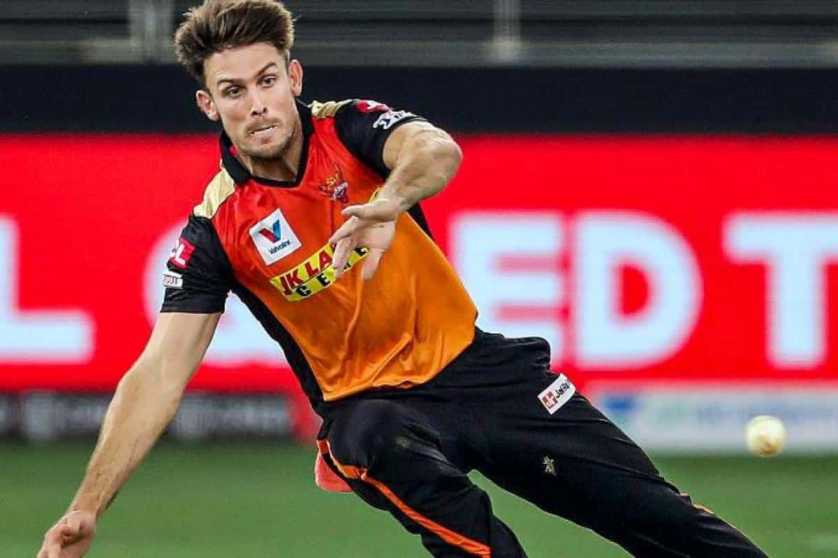 Mitchell Marsh Pulls Out of IPL 2021; SunRisers Hyderabad Announced Replacement