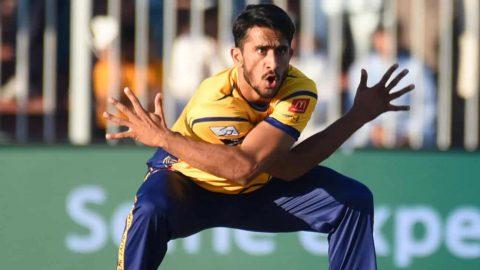 Nazar Lag Gi Kisi ki Humri PSL Ko: Hassan Ali On Postponement of PSL 2021