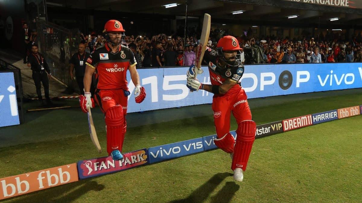 IPL 2021: Predicting Opening Pairs of Royal Challengers Bangalore