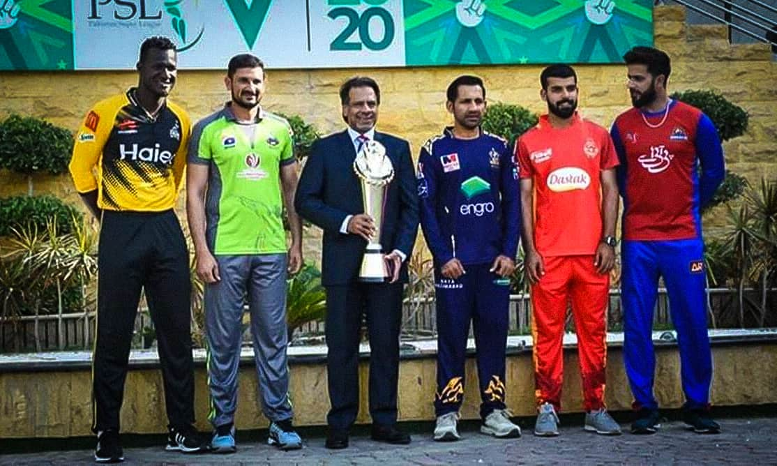 PSL 2021 Postponed After More Players Test Positive For Covid-19