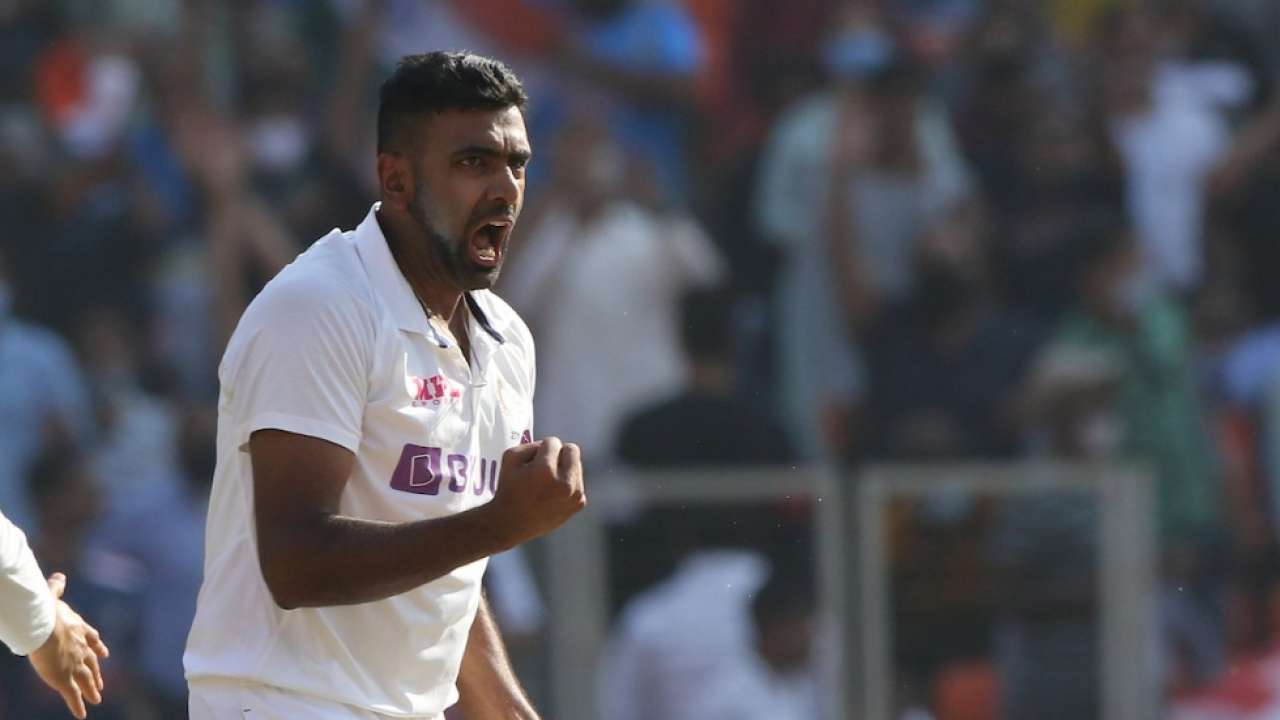 ICC Declares Ravichandran Ashwin And Tammy Beaumont Player Of The Month For February 2021