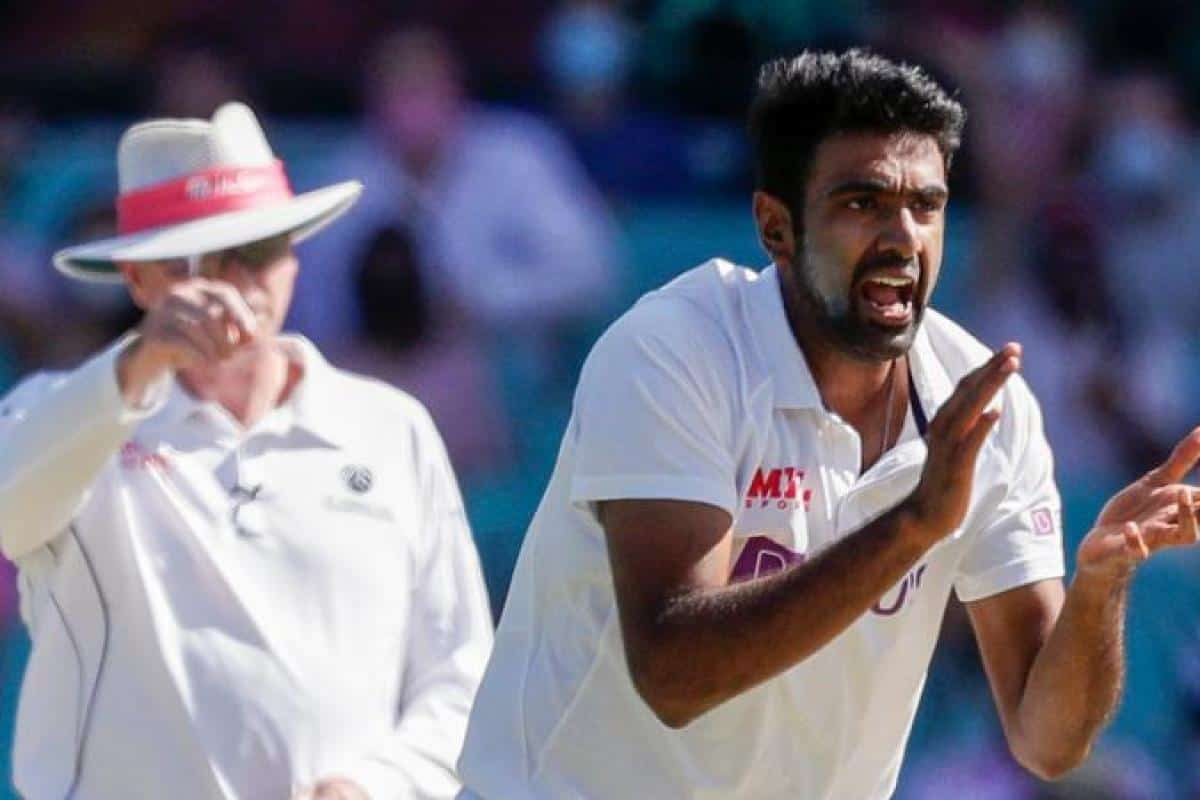 Ravichandran Ashwin Nominated For ICC Player Of The Month Award For February 2021