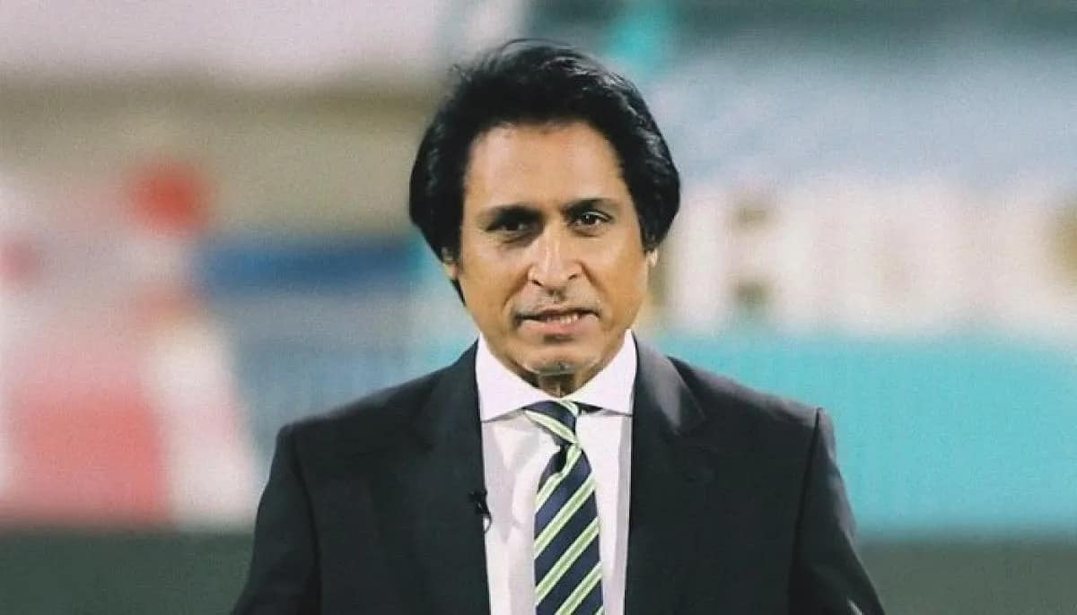 Ramiz Raja said an official notification of his nomination by the prime minister, also the PCB's patron-in-chief, will be issued soon