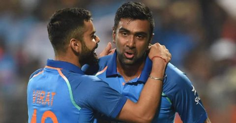 Former India Chief Selector Wants Ravichandran Ashwin Back in The Limited-Overs Cricket
