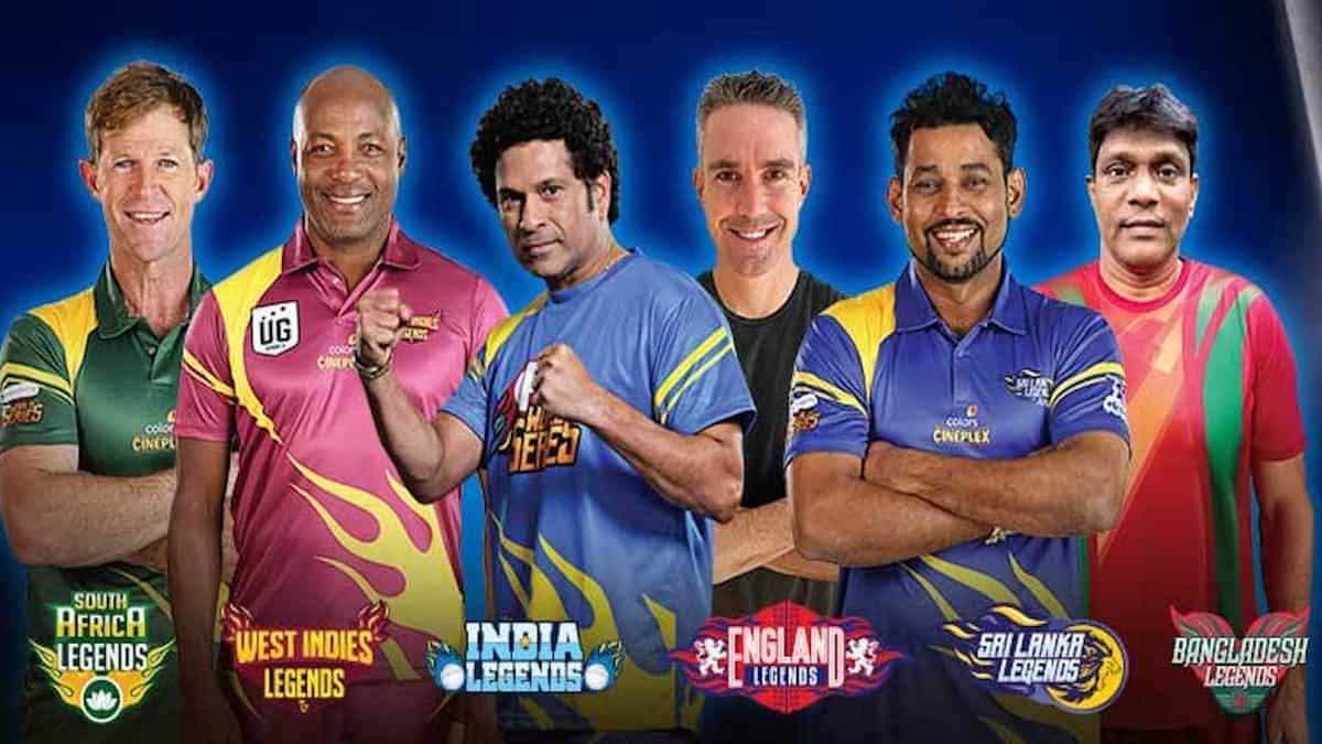 Road Safety World Series Dream11 Prediction Fantasy Cricket Tips