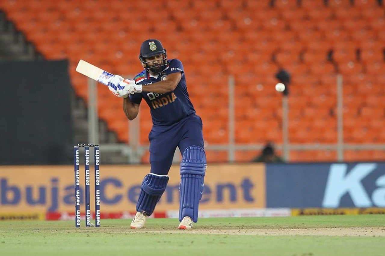 Rohit Sharma Completes 9000 Runs in T20, Second Indian After Virat Kohli to Achieve This Feat