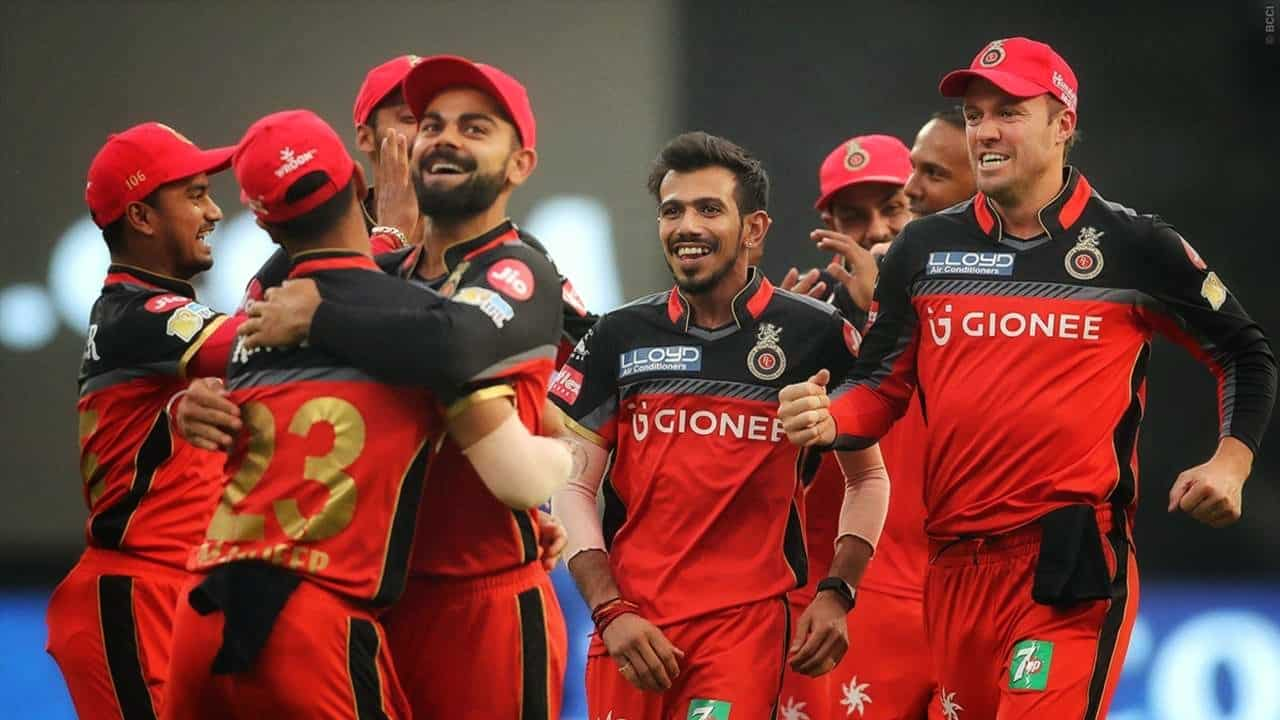 IPL 2021: Royal Challengers Bangalore (RCB) Updated Squad For 2nd Leg In UAE