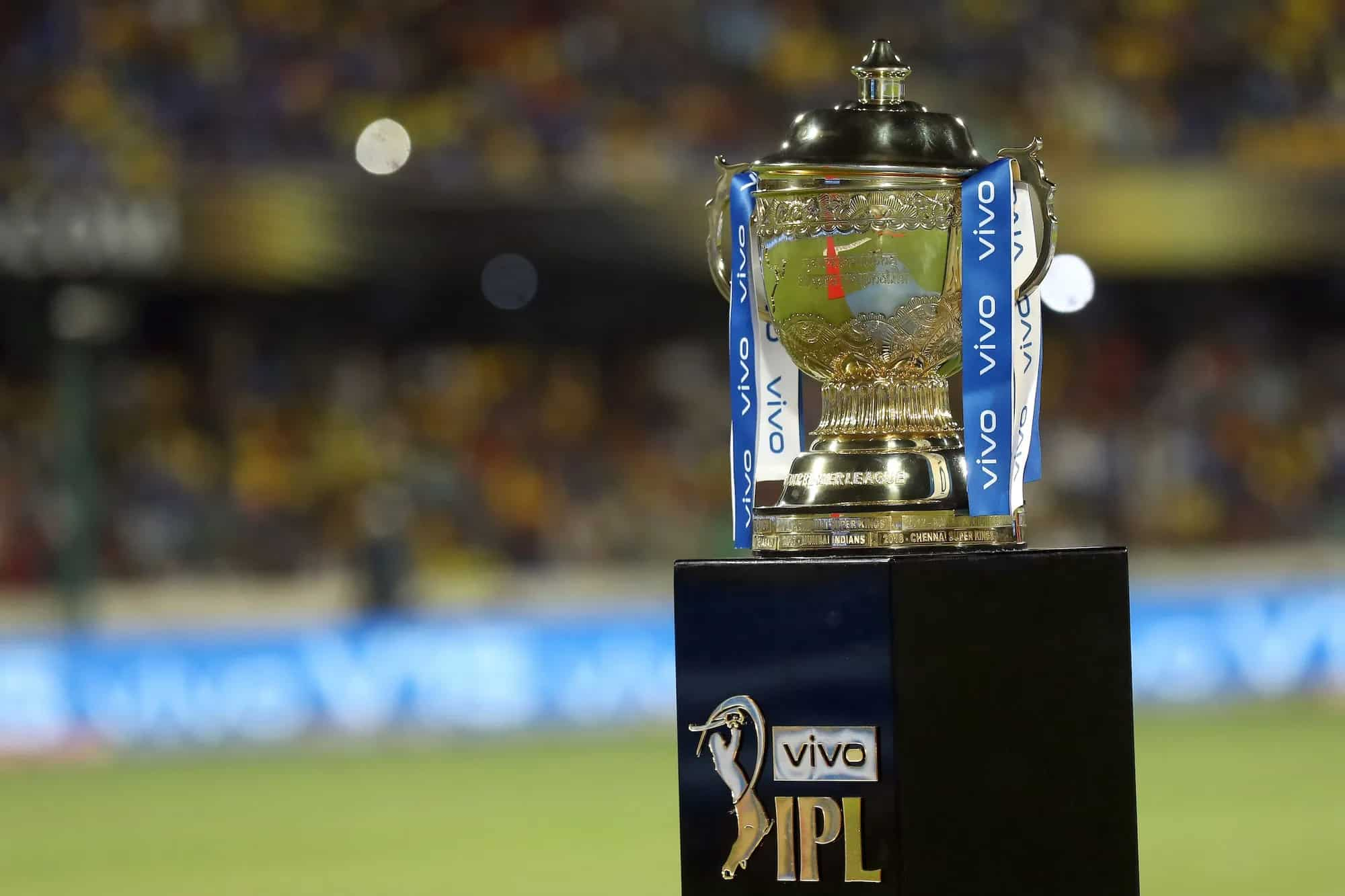 IPL 2021: BCCI Announced Schedule, Timings & Venues For The 14th Edition of Indian Premier League