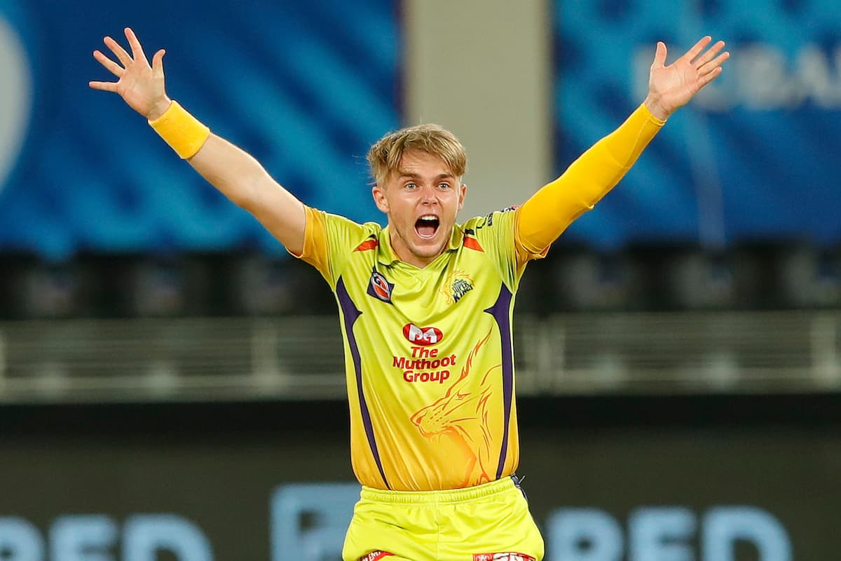 England All-Rounder Sam Curran Ruled Out of Remainder Of IPL 2021 And T20 World Cup