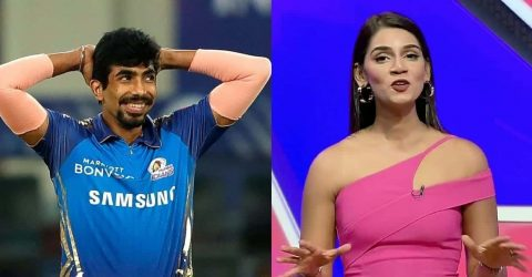 Who Is With Bumrah On His Honeymoon?', Twitterati React Humorously as Sanjana Ganesan Resumes Work