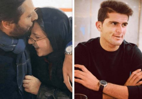 Matches Are Made In Heaven: Shahid Afridi Confirms Shaheen Afridi's Family Approached His Daughter For Marriage