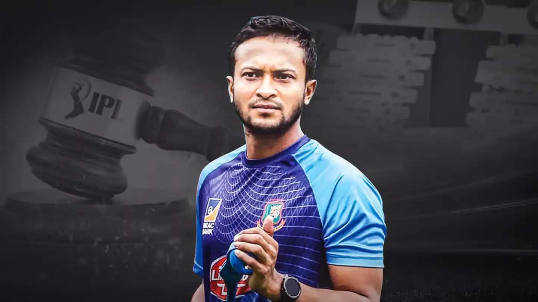 Shakib Al Hasan Clarifies Reason to Chose IPL Over Tests