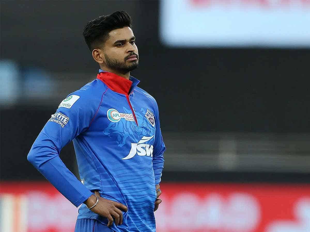Shreyas Iyer Joins Lancashire Cricket for 2021 Royal London Cup